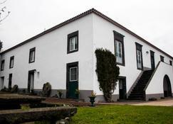 Quinta do Bom Despacho - Ponta Delgada - Budynek