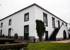 Quinta do Bom Despacho - Ponta Delgada (Açores) - Bâtiment