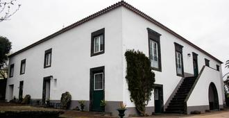 Quinta do Bom Despacho - Ponta Delgada (Açores) - Building