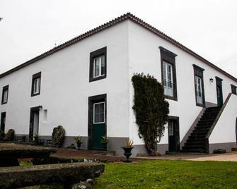 Quinta do Bom Despacho - Ponta Delgada - Building