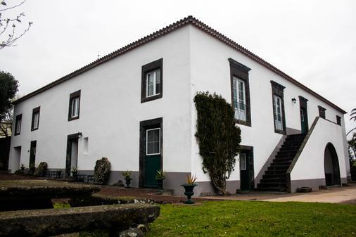 Quinta do Bom Despacho - Ponta Delgada (Açores) - Edifício