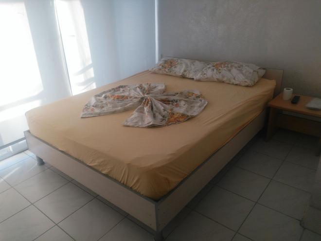 Fa Otel Pansiyon - Kizkalesi - Bedroom