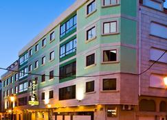 馬露西亞酒店 - 奧格羅韋 - 格羅韋 - 建築