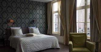 Duc de Bourgogne - Bruges - Bedroom