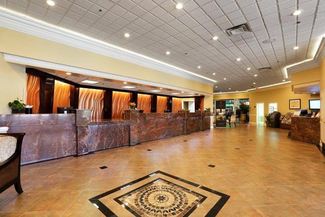 Maingate Kissimmee Hotel - Orlando - Lobby