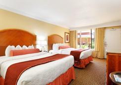 Maingate Kissimmee Hotel - Orlando - Quarto