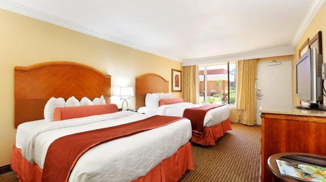 Maingate Kissimmee Hotel - Orlando - Habitación
