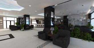 Prestige Hotel & Aquapark - Golden Sands - Lobby