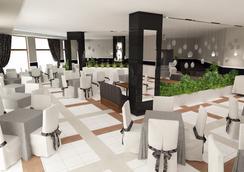 Prestige Hotel & Aquapark - Golden Sands - Restaurant
