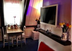 阿姆斯特丹鬱金香民宿 - 阿姆斯特丹 - 阿姆斯特丹 - 臥室