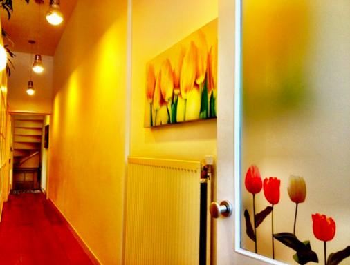 Tulip of Amsterdam B&B - Amsterdam - Hallway