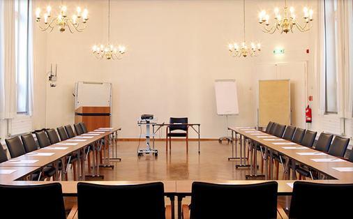 Dietrich-Bonhoeffer-Hotel - Βερολίνο - Αίθουσα συνεδρίου
