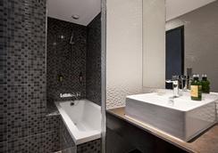 Hôtel des Savoies Lyon Perrache - Lyon - Bathroom