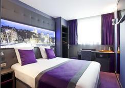 Hôtel des Savoies Lyon Perrache - Lyon - Bedroom