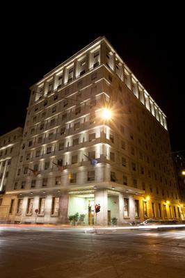 Bettoja Hotel Mediterraneo - Rooma - Rakennus