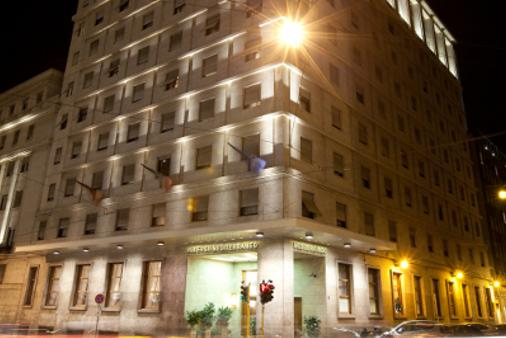 貝托嘉地中海酒店 - 羅馬 - 羅馬 - 建築