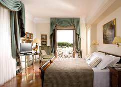Bettoja Hotel Mediterraneo - Roma - Habitació