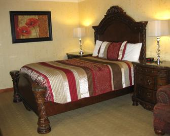 Acorn Motor Inn - Oak Harbor - Camera da letto