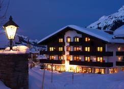 Hotel Knappaboda - Lech am Arlberg - Gebouw