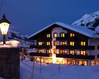 Hotel Knappaboda - Lech am Arlberg - Edificio