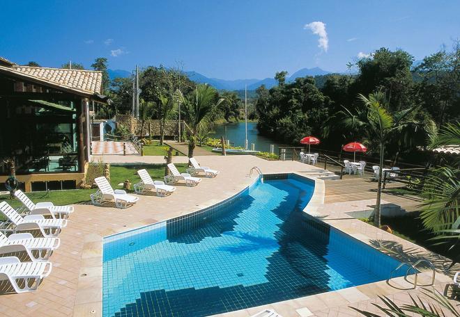 Pousada Aguas de Paratii - Paraty - Pool