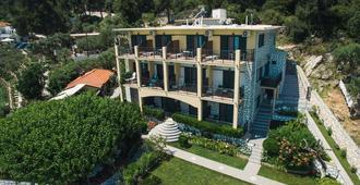 Villa Nisteri - Thasos