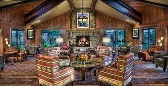 Creekside Inn - Bishop - Bishop - Lobby