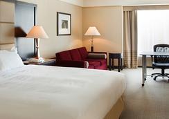 Hotel Bonaventure Montreal - Montréal - Phòng ngủ