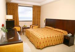 Hotel Azur - Casablanca - Bedroom