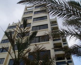 Hotel Azur - Kazablanka - Bina
