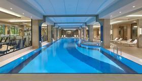 Elite World Business Hotel - Istanbul - Pool