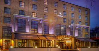 Hilton Dublin - Dublin - Building