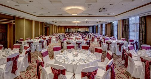 Hilton Dublin - Dublin - Banquet hall