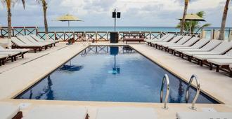 Hotel Hacienda de Castilla - Cancún - Pool