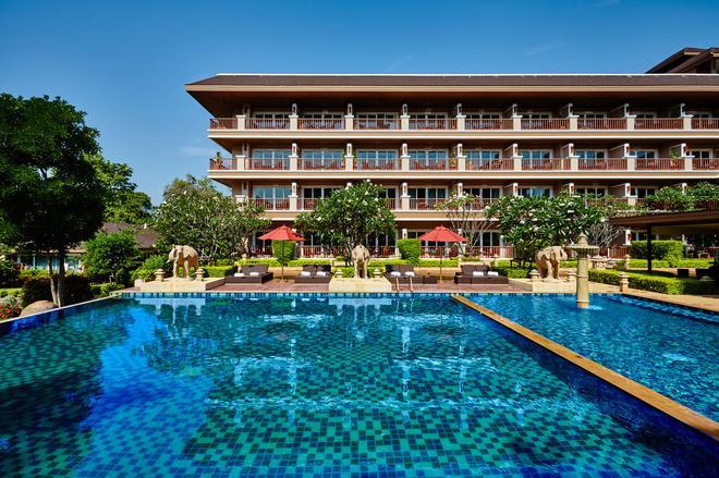 Romantic Resort and Spa - Mu Si - Uima-allas