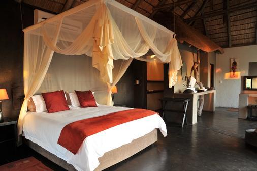 Ezulwini Game Lodges - Hoedspruit - Bedroom