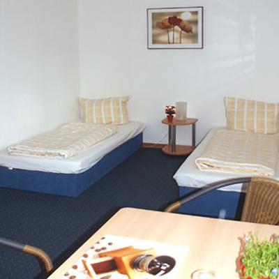Sunshinehouse - Berlin - Bedroom