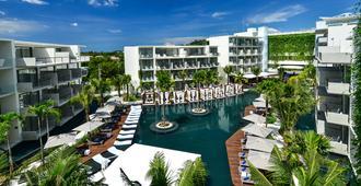 Dream Phuket Hotel & Spa - Choeng Thale - Building