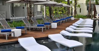 Dream Phuket Hotel & Spa - Choeng Thale - Πισίνα