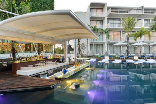 Dream Phuket Hotel & Spa - Bãi biển Bang Tao - Bar