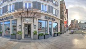 Hôtel Côte Basque - Bayonne - Hotelindgang