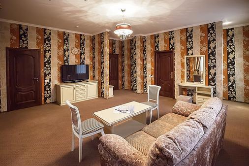Praga Hotel - Krasnodar - Σαλόνι