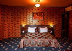 Praga Hotel - Krasnodar - Κρεβατοκάμαρα
