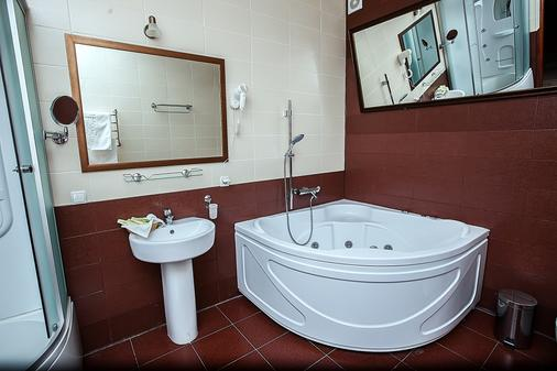 Praga Hotel - Krasnodar - Μπάνιο