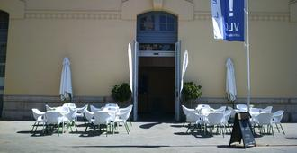 Up瓦倫西亞旅館 - 巴倫西亞 - 建築