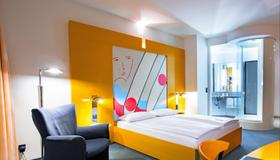 Select Hotel Berlin Ostbahnhof - Berlin - Bedroom