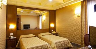 麥迪遜酒店 - 羅馬 - 羅馬 - 臥室