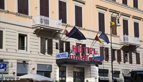 麥迪遜酒店 - 羅馬 - 羅馬 - 建築