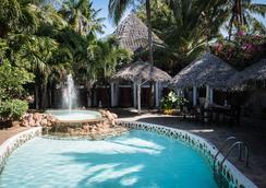 Scorpio Villas Resort - Malindi - Pool