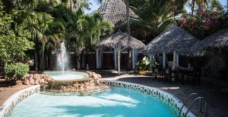 Scorpio Villas Resort - Malindi - Piscina